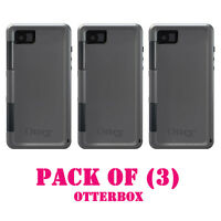 Pack Of (3) Otterbox Armor Series Waterproof Case For Apple Iphone 5/5s/se Green