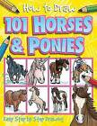 101 Horses and Ponies by Dan Green (Paperback, 2008)
