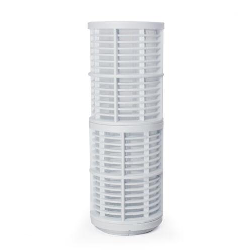 AWM Filtereinsatz 212x76 mm Hauswasserwerk Vorfilter Wasserfilter Pumpenfilter