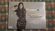 Sarah Geronimo - Record Breaker - DVD Concert - OPM - Sealed