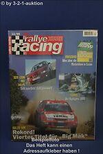 Rallye Racing 12/99 Seat Leon 20 VT4 Alfa Romeo 156