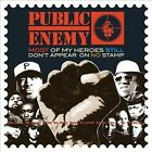Most of My Heroes Still Don't Appear on No Stamp [Digipak] by Public Enemy (CD, Nov-2012, Enemy)