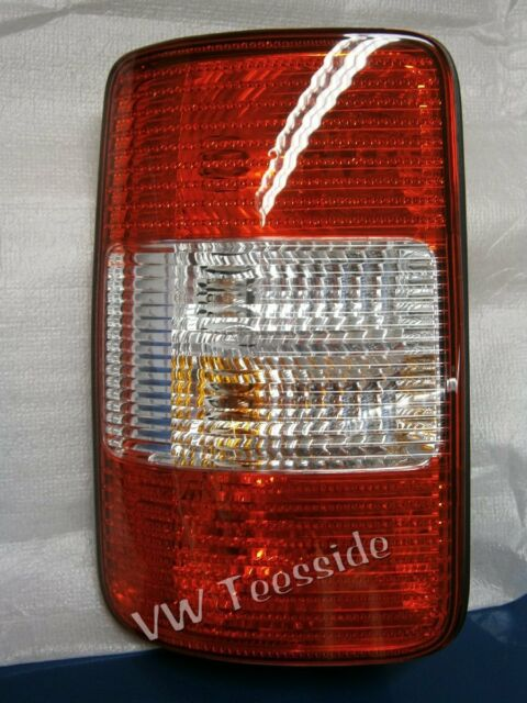 Genuine VW Caddy 2004-2011 - Rear Left Tail Light 2K0945095P for Wing Barn Doors