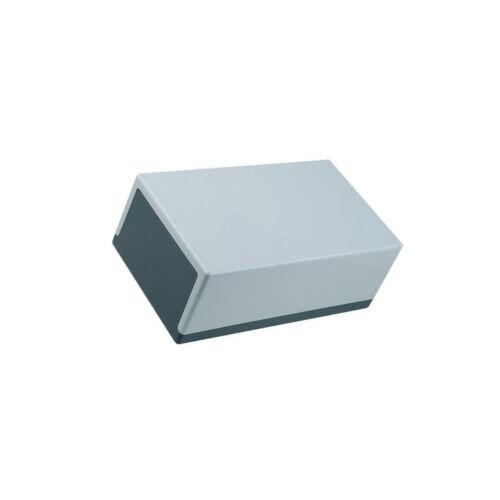 E450 Gehäuse 110mm Y universell X 70mm Polystyrol schwarz BOPLA 188mm Z