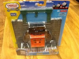 Thomas amp Friends  Take n Play Diesel Portable set Brand new unopened - London, United Kingdom - Thomas amp Friends  Take n Play Diesel Portable set Brand new unopened - London, United Kingdom