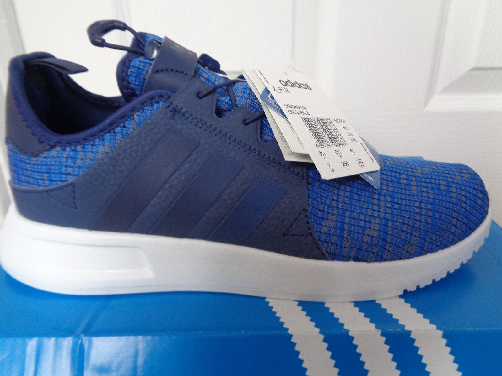 Adidas X_PLR mens sneakers trainers shoes BB2900 uk 6.5 eu 40 us 7 NEW+BOX