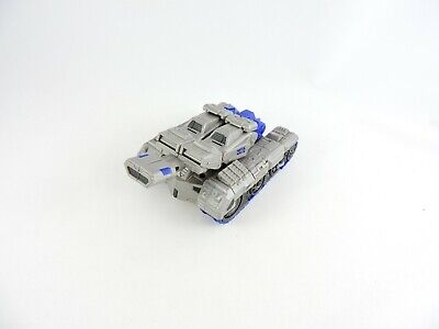 MARVEL TRANSFORMERS CROSSOVERS HULK Tank Panzer to