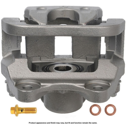 Rr Left Rebuilt Brake Caliper With Hardware  Cardone Industries  18B5510