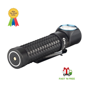 OLIGHT Perun 2000 Lumen Rechargeable High Power Handheld Flashlight