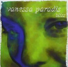 Vanessa Paradis Bliss (2000) [CD]