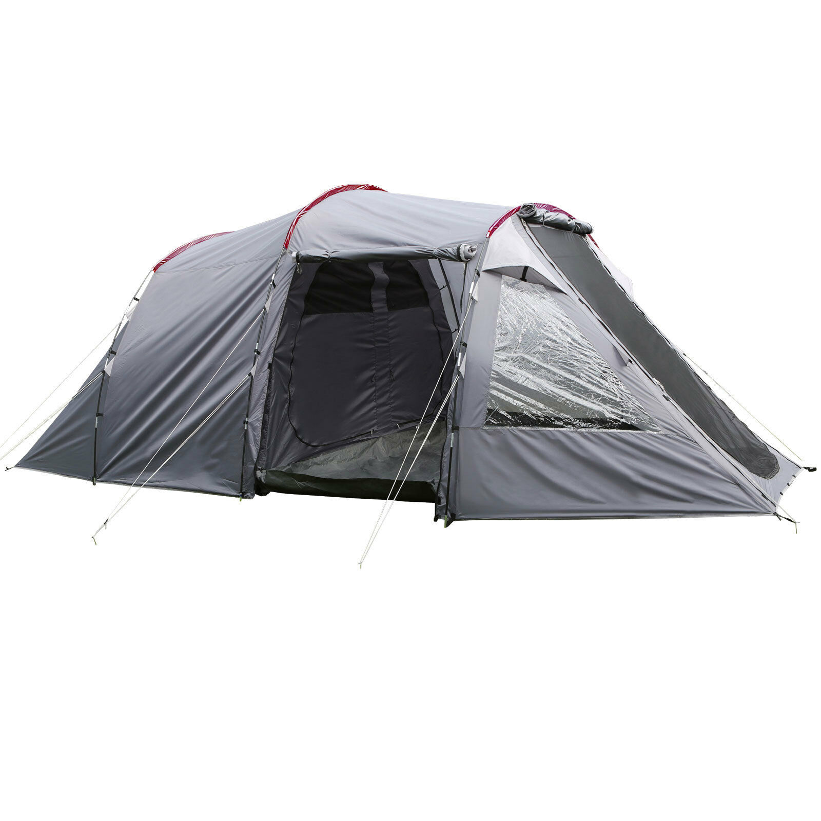 High kleurado Garda 4 Persons Tent Grote Tent Family Tent Group Tent