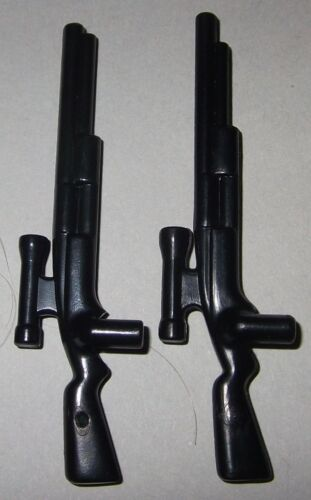 schwarz Narkosegewehr 22264 2x Gewehr