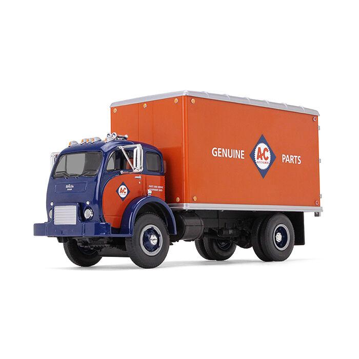 1:34 First Gear *ALLIS-CHALMERS* 1953 WHITE 3000 COE Delivery Van *NIB!*