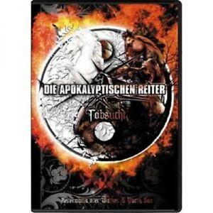 I-disfattisti-cavaliere-034-tobsucht-live-034-DVD-NUOVO