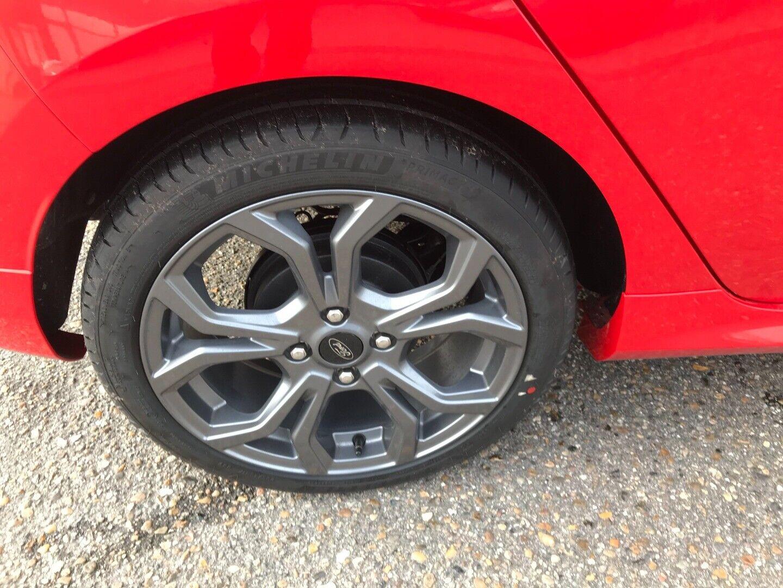 Ford Fiesta 1,0 EcoBoost ST-Line DCT - billede 5