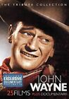 John Wayne The Tribute Collection 4 Discs 2011 DVD