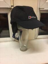 Berghaus Windstopper Mountain Cap Medium RRP £32.50 Unisex Hat Fleece Windproof