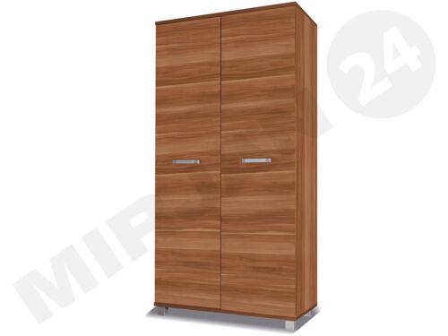 Kleiderschrank Maximus MX02 Drehtürenschrank Schrank Wohnzimmer Kinderzimmer