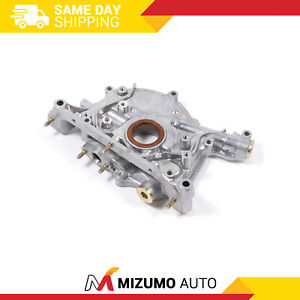 Engine Oil Pump Fits Acura Integra Honda Civic VTEC 1.6L B16A2/&1.8L B18C1 B18C5