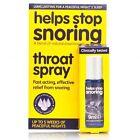 Stop Snoring Spray 9ml 788021909525
