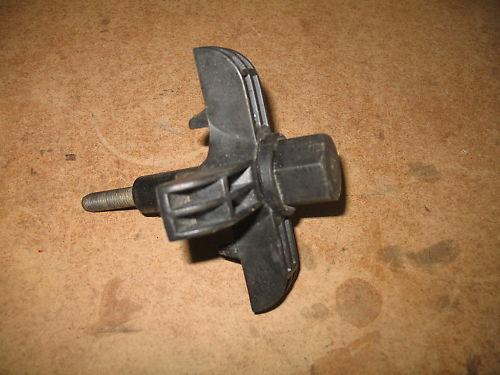 Range Rover P38 Spare Wheel Bolt