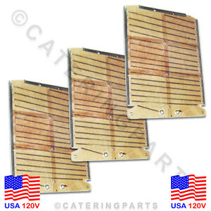 GENUINE-DUALIT-PARTS-USA-110v-120v-2-SLOT-TWO-SLICE-TOASTER-HEATING-ELEMENTS