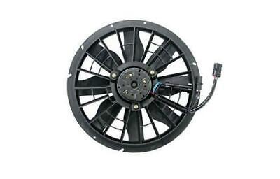 Sunbelt Radiator Cooling Fan Assembly For BMW 323i BM3115108 Drop in Fitment