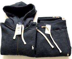 Zealand 907d0 Suit Ralph Polo Sweat Lauren 74956 New kPXuOZi