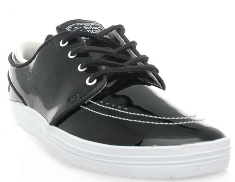 Nike Lunar Stefan Janoski 8Five2 Gr schwarz 44 blk/hyper 708414 001 schwarz Gr SB 6fe4a9