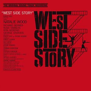 West-Side-Story-Vinyl-12-034-Album-Coloured-Vinyl-2016-NEW-Amazing-Value