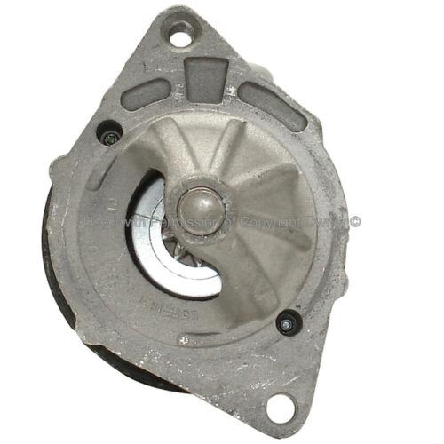 Starter Motor Quality-Built 3209 Reman