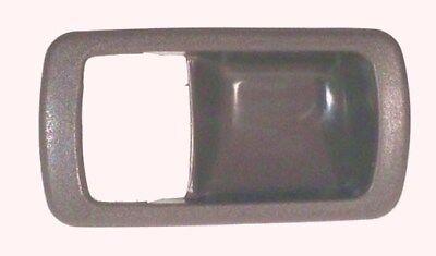 92-96 Inside  Door Handle Bezel Trim Cover Casing BEIGE LH Fits TOYOTA CAMRY