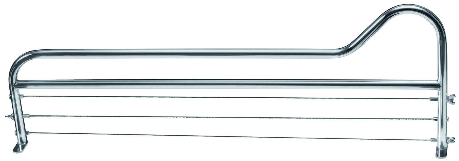 Tortenteiler  Tortenbodenaufschneider    Tortnenbodenteiler  Kuchenschneider 72 cm   Haltbarer Service  3afd01