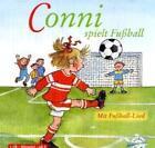 Meine Freundin Conni. Conni spielt Fußball (2008)