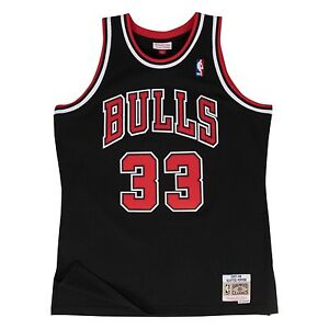 Image is loading Scottie-Pippen-Chicago-Bulls-Mitchell-amp-Ness-Throwback- 2f88c61935f