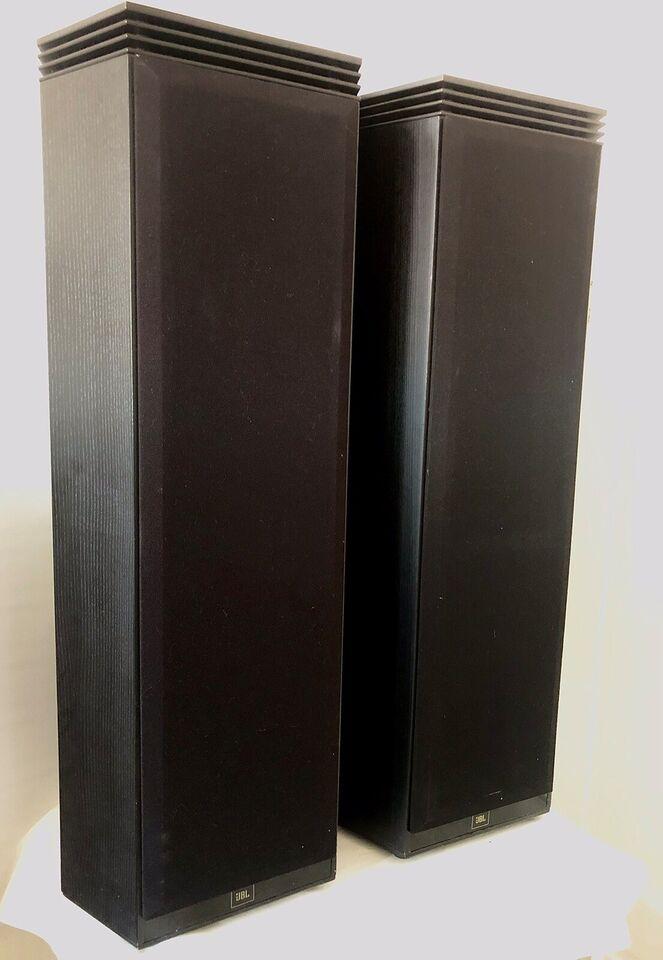 Højttaler, JBL, HP 520