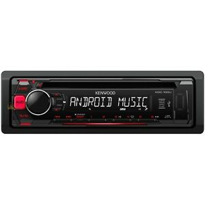 Autoradio-Sinto-Lettore-Usb-Cd-Rds-Kenwood