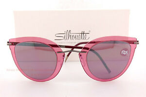 cdd423f80ec0 Image is loading New-Silhouette-Sunglasses-Explorer-Line-Extension-8155 -6223-