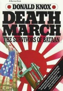 Death-March-The-Survivors-of-Bataan-by-Donald-Knox
