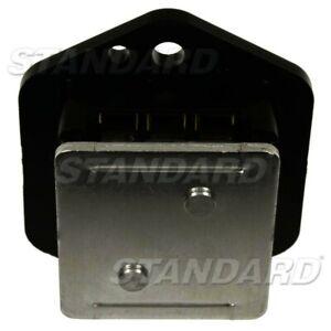 Hvac Blower Motor Resistor Standard Ru 766 Ebay