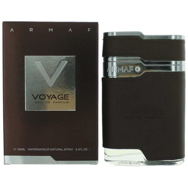Armaf Voyage Perfume For Men 100 ML EDP free Delivery