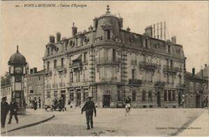 CPA PONT-a-MOUSSON Caisse d'Epargne (805454)