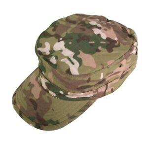 Tarnung-Militaerarmee-Jagd-Baseball-Kappen-Hut-CP-Tarnfarbe-B4D2-1I
