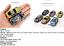 miniature 21 - 1:32 Scale For Volkswagen Teramont VW SUV Diecast Metal Model Car Kids Kids Toy
