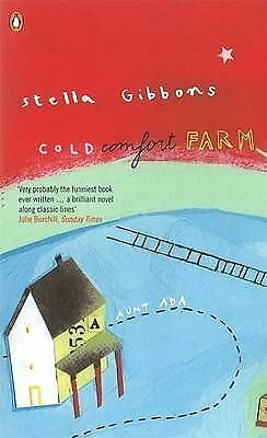 Cold Comfort Farm (Essential Penguin) (Paperback) by Stella Gibbons ISBN01402741