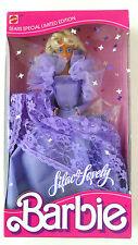 07669 Sears Lilac /& Lovely Barbie 1987 NRFB Mint w//LN box