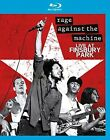 Rage Against The Machine Live at Finsbury Park 5051300526177 Blu-ray Region B