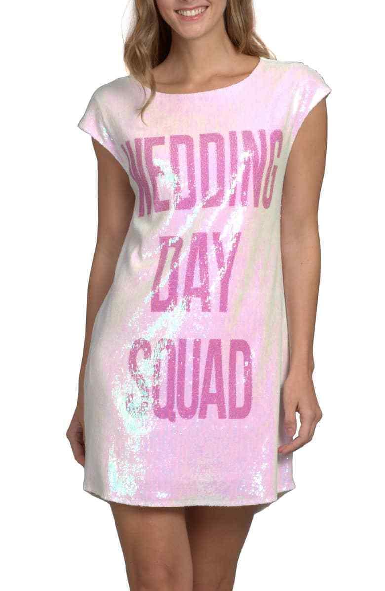 HAYLEY HAYLEY HAYLEY PAIGE Wedding Day Sparkle Dress (size XL) 57c78a