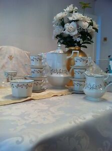 Eternal-Beau-Coffee-Set-Excellent-condition
