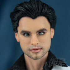 "OOAK[NARAE] 12"" Miles Morgan Fashion Royalty Integrity Custom Homme Repaint Doll"